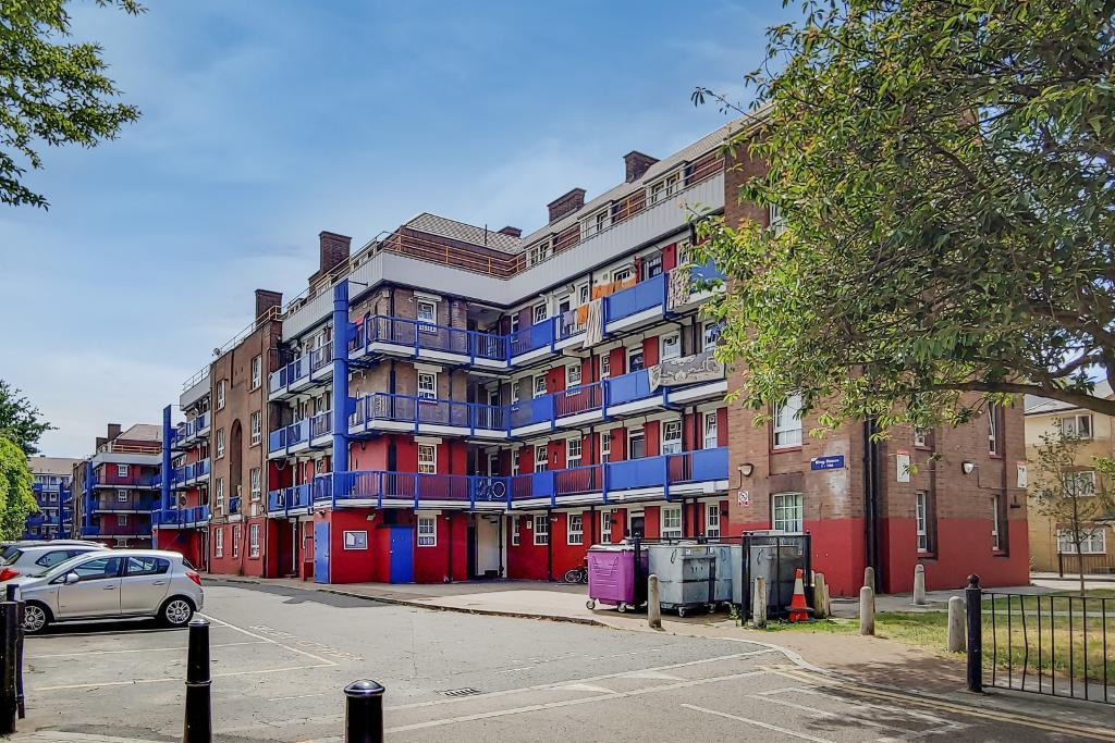 Cable Street, Shadwell, London, E1 0BZ