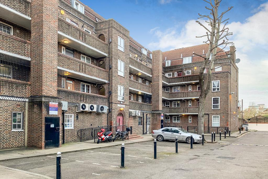 Cahir Street, Isle of Dogs, London, E14 3RD